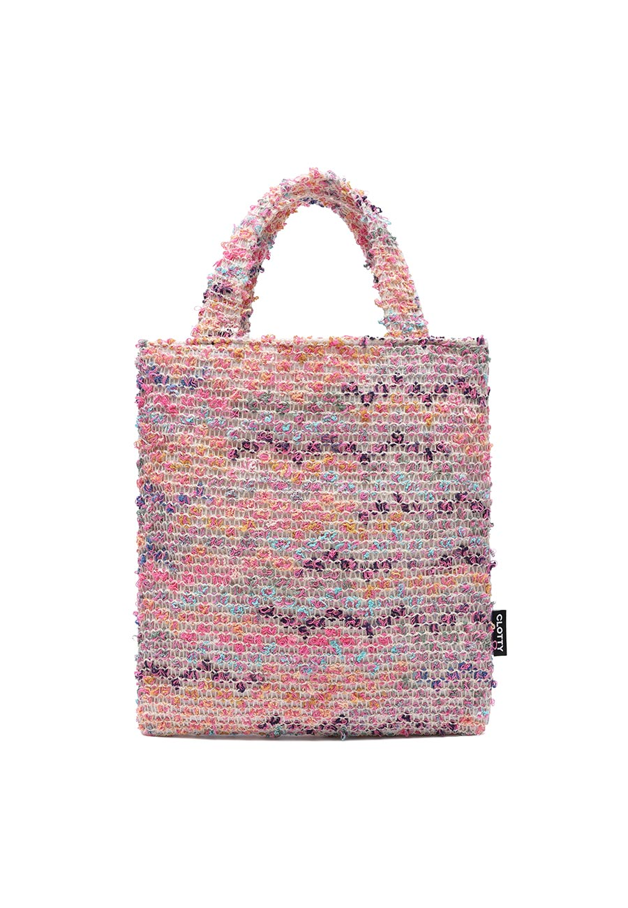 MINI NET BAG[PINK]