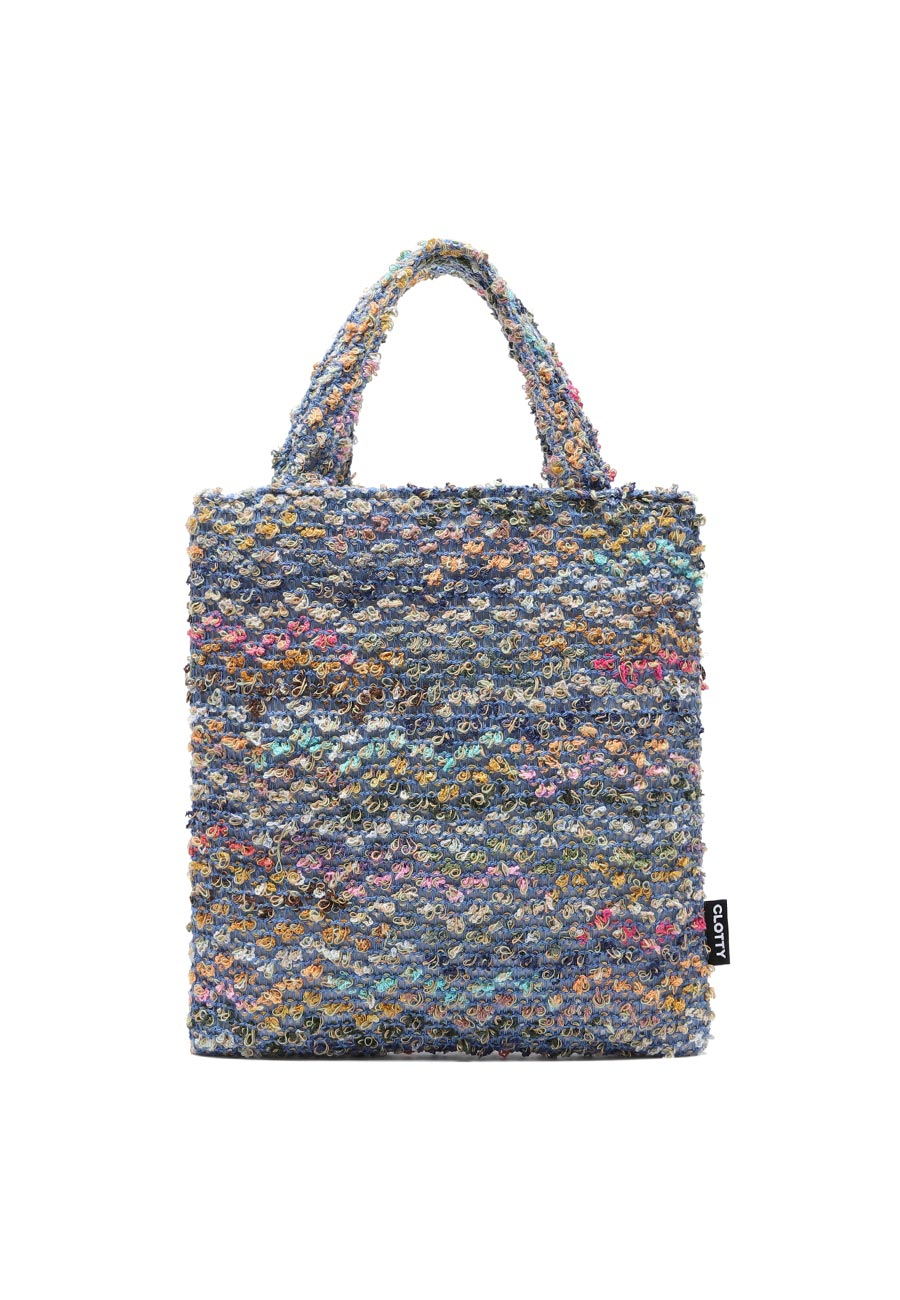 MINI NET BAG[BLUE]